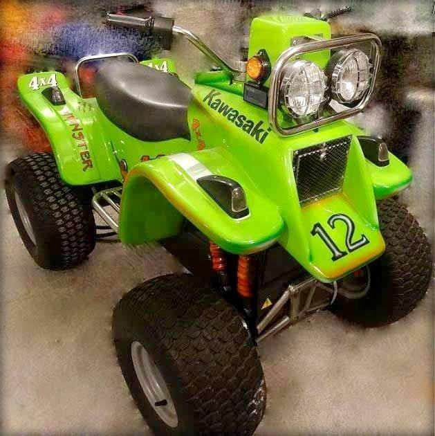 ATV-Kawasaki